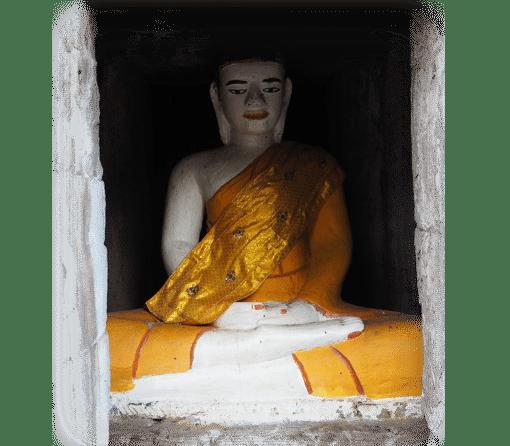 Colline de Phnom Penh