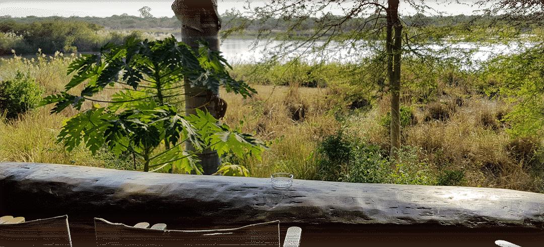 Parc Mahango